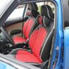 BMW Mini front seat covers