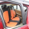 BMW 3 Series rear seat covers