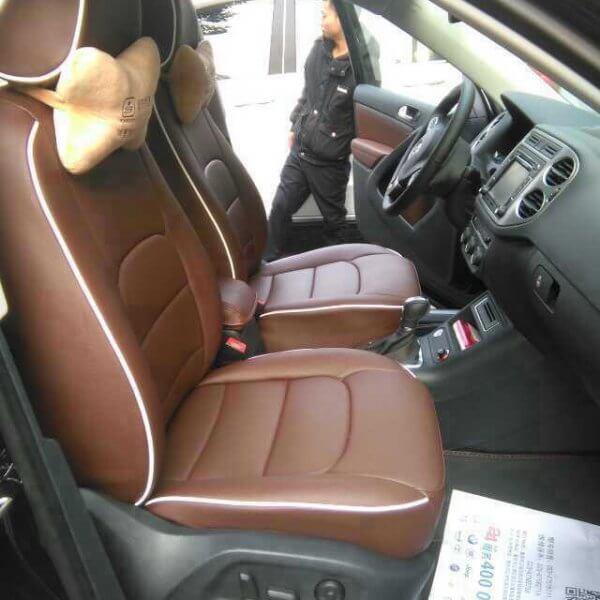 Fabulous Vw Tiguan Ezee Fit Covers Pdpeps Interior Chair Design Pdpepsorg