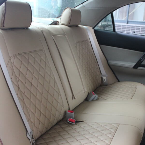 Marvelous ... Mazda 6 Rear Seat Covers ...
