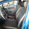 Ford Ecosport front seat covers