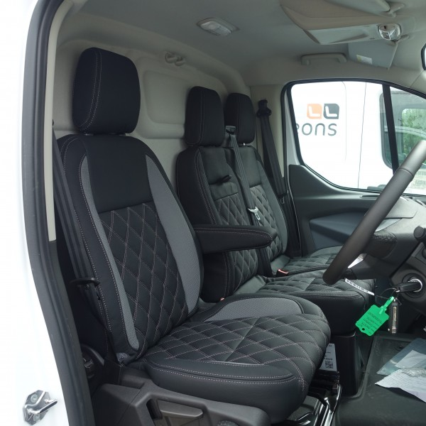 Ford Transit Custom 3 Seater Seat Surgeons