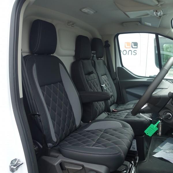 Ford Transit Custom  Seater