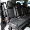 Ford Transit Custom 9 seater 2nd row