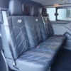 Ford Transit Custom rear seat