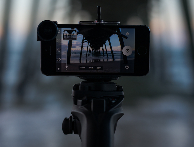 sale retailer bd9f5 ab4d6 iPhone Filmmakers Guide - Must-Have Camera Accessories - The Smalls