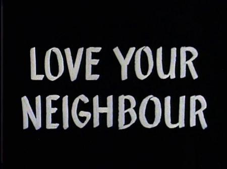 norman mclaren neighbours