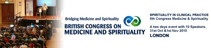 5th Congress on Medicine & Spirituality