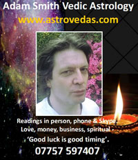 ASTROLOGY READINGS