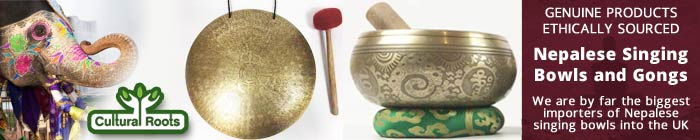 Singing Bowls and Gong Products