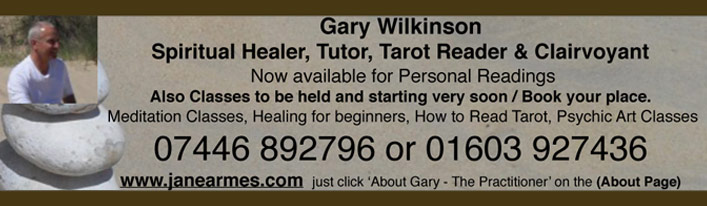 Gary Wilkinson