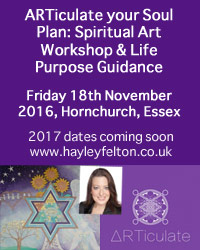 Spiritual Art - Hornchurch, Essex