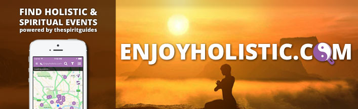EnjoyHolistic Spiritual Events