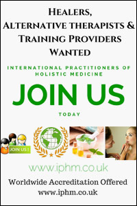 IPHM Side - Therapists Accrediation