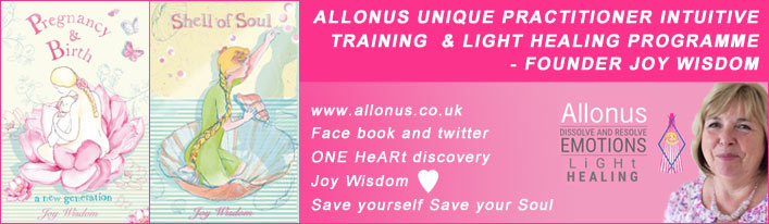 Joy Wisdom - Allonus.co.uk