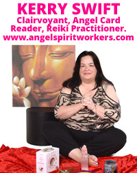 Angel Spirit Workers