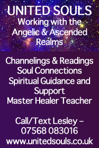 Meditation - Ascension - Channelling - Soul Mates