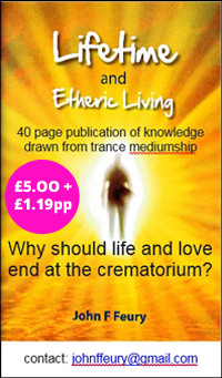 Etheric Living