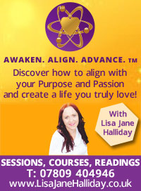 Lisa Halliday Clairvoyant, Healer