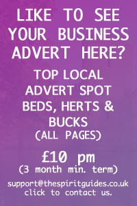 Beds, Herts, Bucks Local Business Advert - Local Top