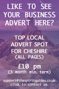 Cheshire Local Business Advert - Local Top