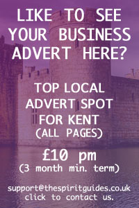 Kent Local Business Advert - Local Top