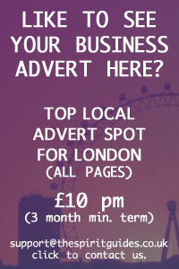 London Local Business Advert - Local Top