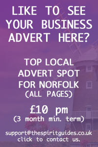 Norfolk Local Business Advert - Local Top
