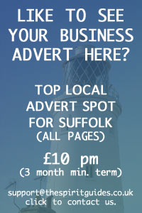 Suffolk Local Business Advert - Local Top