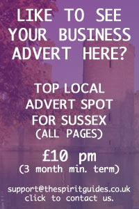 Sussex Local Business Advert - Local Top