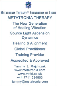 Metatronia Therapy