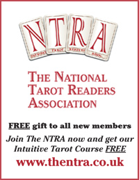The National Tarot Readers Association