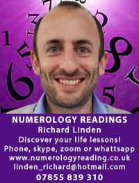 Numerlogy Reading