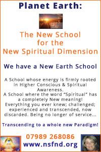 New Spiritual School