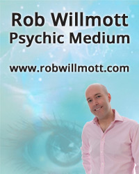 Rob Willmott - Clairvoyant Medium