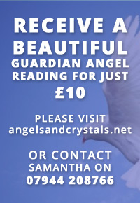 Guardian Angel Reading