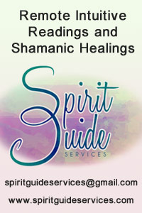 Spirit Guide Services