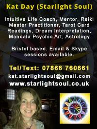 Kat Day - Starlight Soul