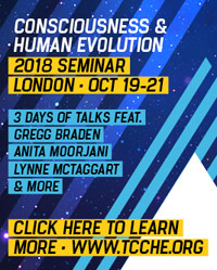 TCCHE.org - Consciousness & Human Evolution Conference