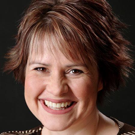 Alison Crocker