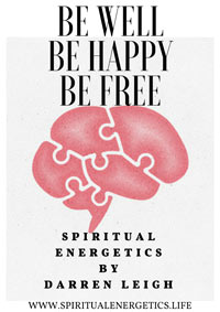 Spiritual Energetics