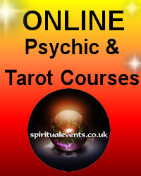 Spiritualevents.co.uk