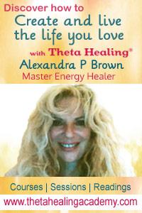 Theta Healing Academy