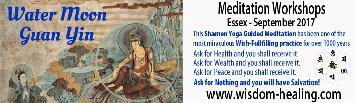 Meditation Workshops Essex