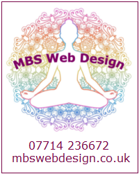 MBS Web Design - Mind Body Soul