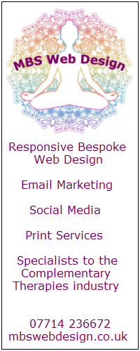 MBS Web Design - Mind Body Soul Web Design