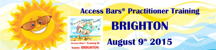 Discover the Magic - Access Bars Training