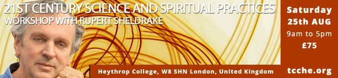 21st CENTURY SCIENCE & SPIRITUAL PRACTICES
