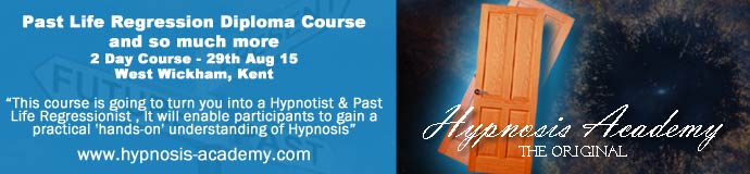 Past Life Regression Diploma Course & so much more