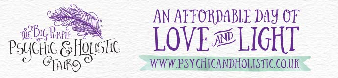 The Big Purple Psychic and Holistic Fair